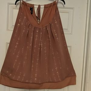 Maurices spaghetti strap top
